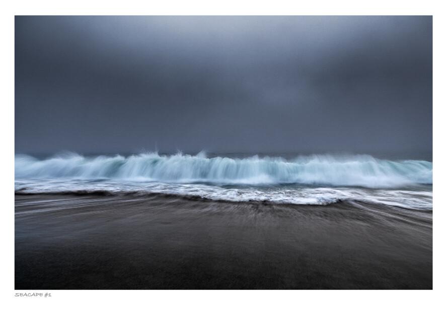 Seascape No.1 | Ed 20 | Antti Viitala