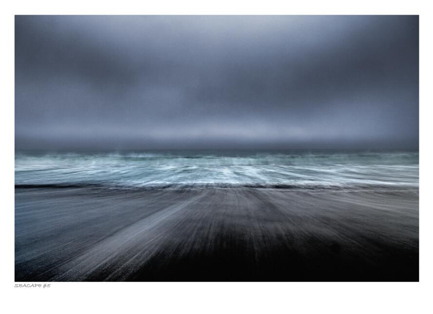 Seascape No.5   Ed 20   Antti Viitala
