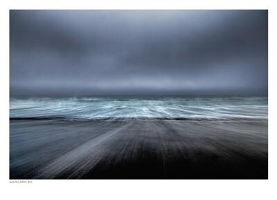 Seascape No.5 | Ed 20 | Antti Viitala