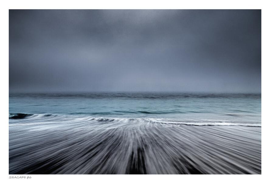 Seascape No.6 | Ed 20 | Antti Viitala