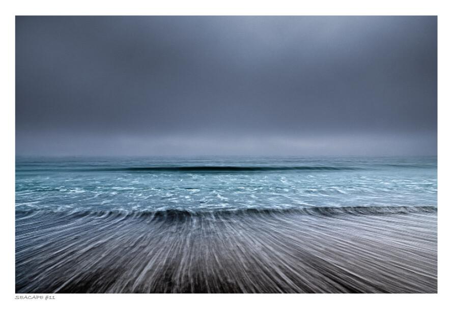 Seascape No.11 | Ed 20 | Antti Viitala