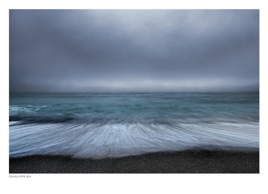 Seascape No.4 | Ed 20 | Antti Viitala