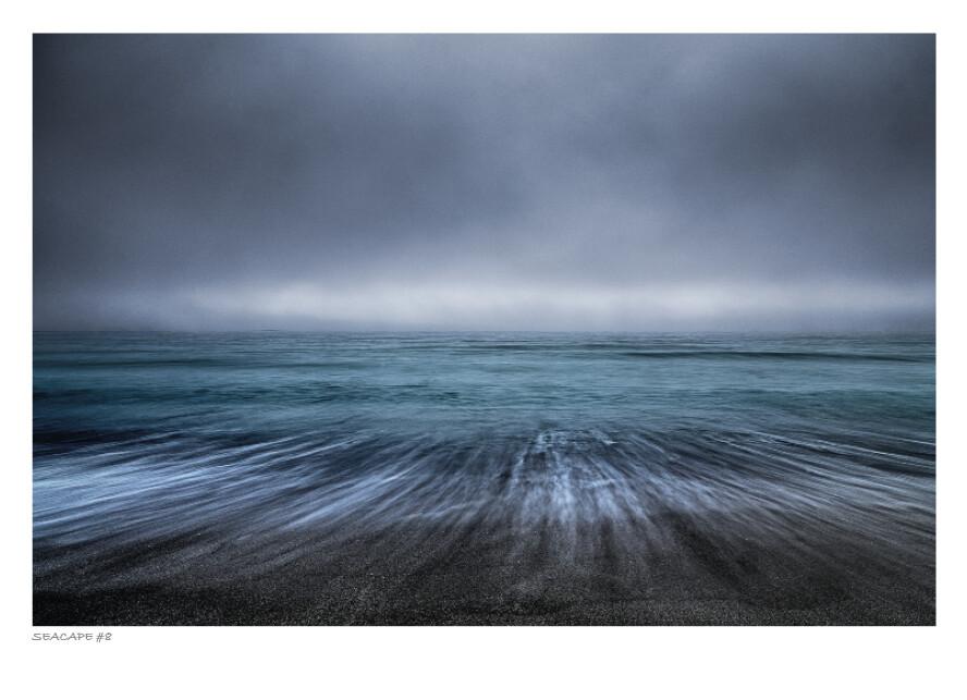 Seascape No.8 | Ed 20 | Antti Viitala