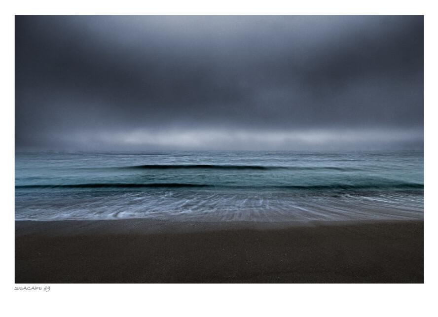 Seascape No.9 | Ed 20 | Antti Viitala