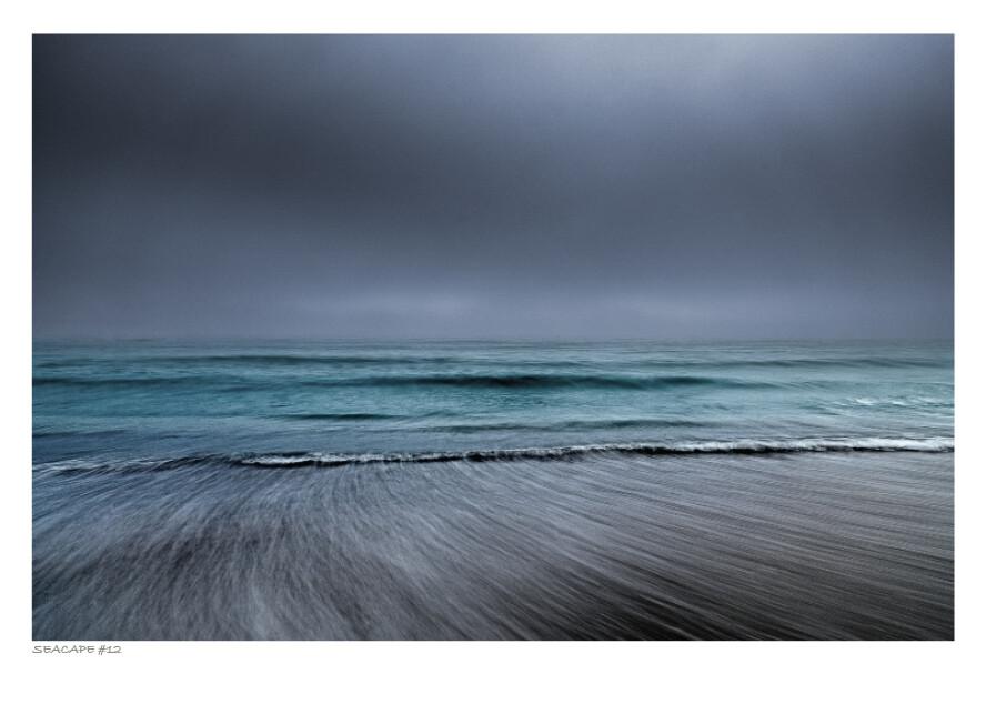 Seascape No.12 | Ed 20 | Antti Viitala