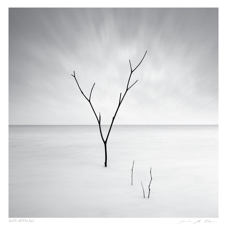 Silver Waters No.3 | Ltd Ed | Samantha Lee Osner