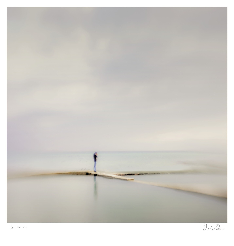 Utopia No.3 | Ed 50 | Martin Osner