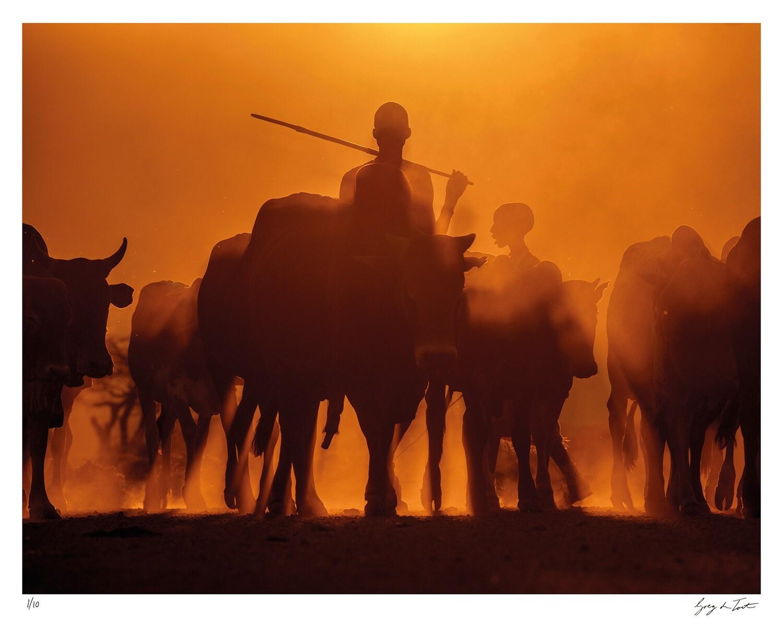 Tribal Heritance - Dusk to Dust | Ed 10 | Greg Du Toit