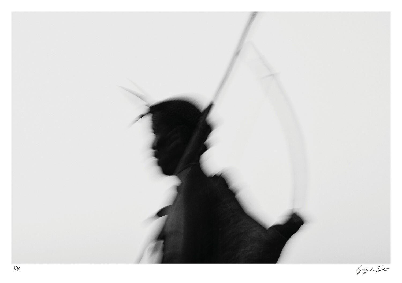 Tribal Heritance - The Last Hunter | Ed 10 | Greg Du Toit