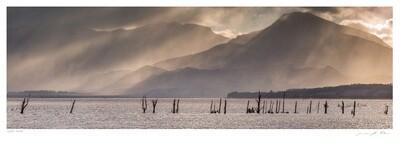 Equanimity Panoramic | Ltd Ed | Samantha Lee Osner
