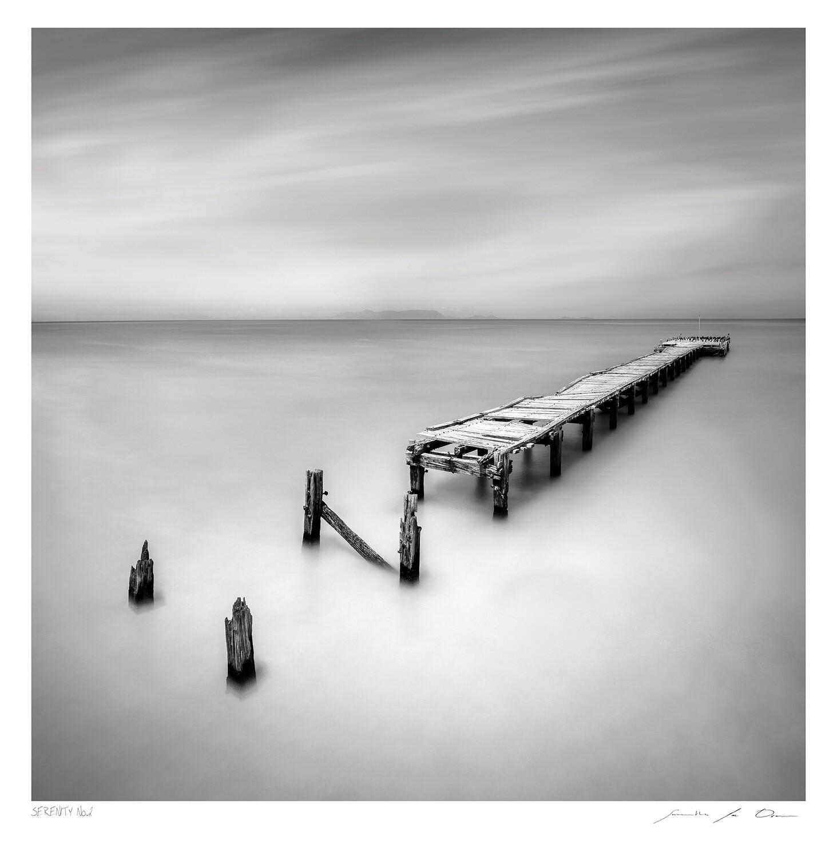 Serenity No.2 | Ltd Ed | Samantha Lee Osner