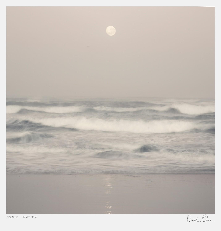 Seraphic   Blue Moon   Martin Osner