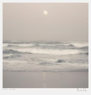 Seraphic | Blue Moon | Martin Osner