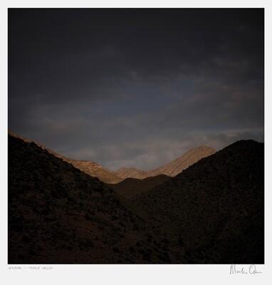 Seraphic | Triple Valley | Martin Osner