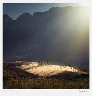 Seraphic | First Light | Martin Osner