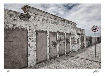 Former Entrance | Port Elizabeth | Ed 10 | Harry De Zitter