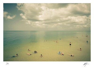 Summer days | Gulf of Mexico | Ed 10 | Harry De Zitter
