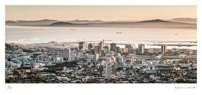 Cape Town Panoramic | Ed 30 | Peter Corbett