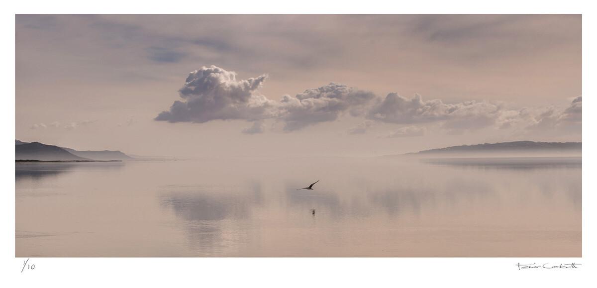 Pink Sunrise | Ed 10 | Peter Corbett