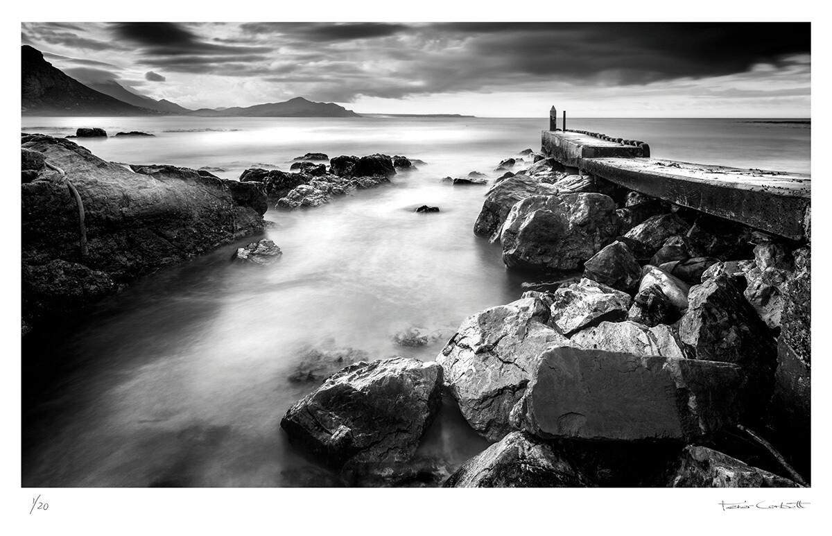 Atlantic Mood | Ed 20 | Peter Corbett