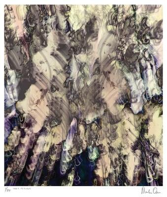 Inner Fervour | Edition 30 | Martin Osner