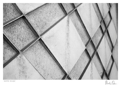 Graphic Design | Martin Osner