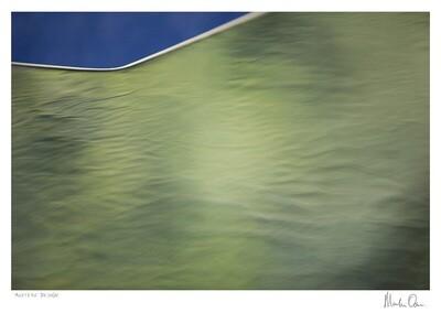 Austere Design No.2 | Martin Osner