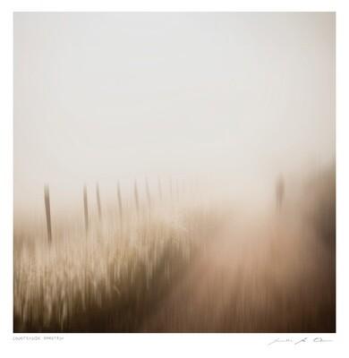 Countryside Phantasy | Samantha Lee Osner
