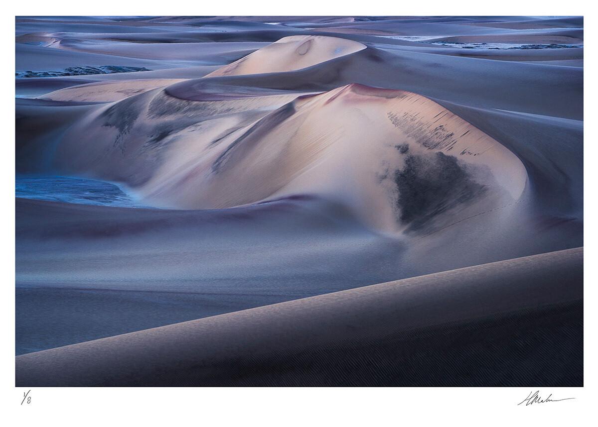 Desert Pattern No.1 | Edition 8 | Hougaard Malan