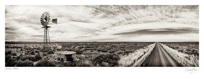 Karoo Road No.1 | Sandy Mclea