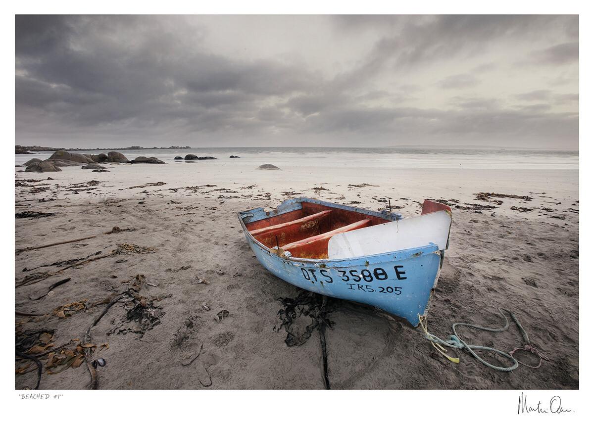 Beached No.1 | Martin Osner