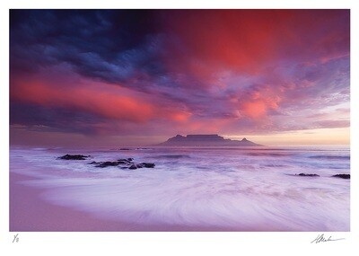 Table Mountain | Ed 8 | Hougaard Malan