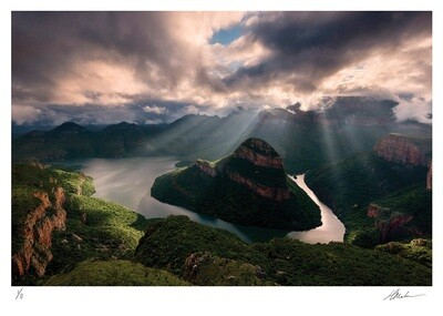 Valley of the Leopard | Ed 8 | Hougaard Malan