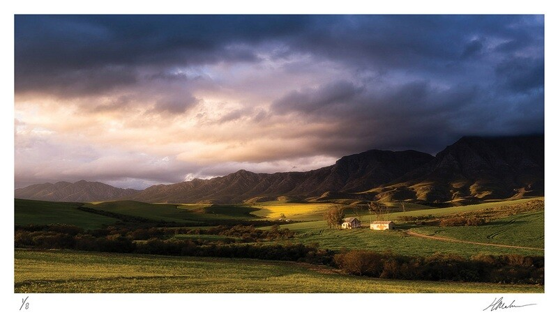 The Overberg | Ed 8 | Hougaard Malan