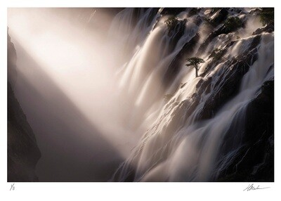 Ruacana Falls | Ed 8 | Hougaard Malan