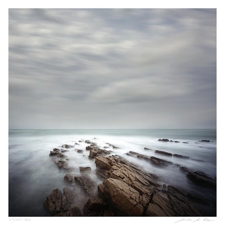 Eternity No.6 | Ltd Ed | Samantha Lee Osner