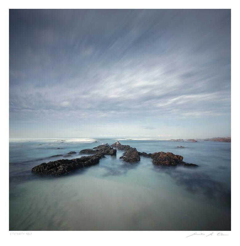 Eternity No.9 | Ltd Ed | Samantha Lee Osner