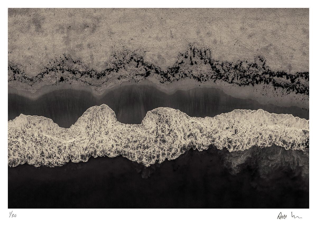 Drone Music No.2 | Ed 30 | Antti Viitala