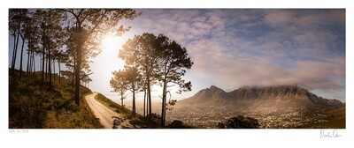 Classic Cape Town   Signal Hill Drive Panoramic   Martin Osner