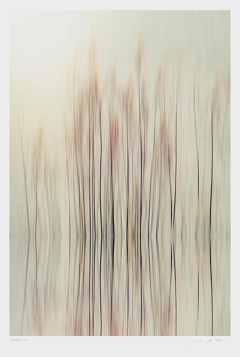 Panache No.2 | Samantha Lee Osner
