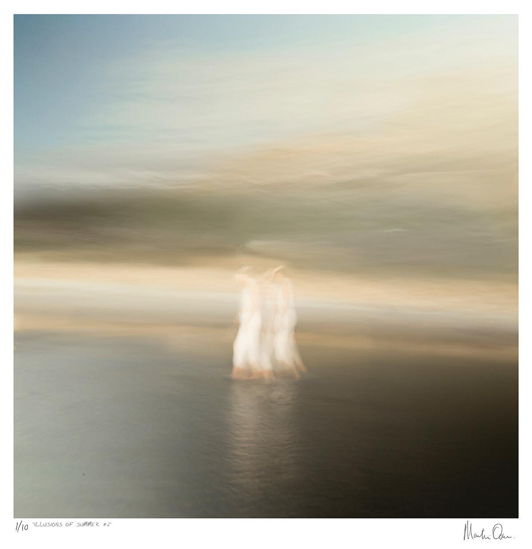 Illusions of summer No.2 | Ed 10 | Martin Osner