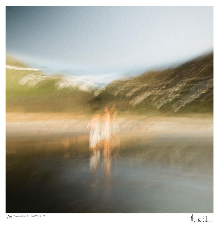 Illusions of summer No.1 | Ed 10 | Martin Osner