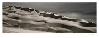 Sands of time | Ed 25 | Koos van der Lende