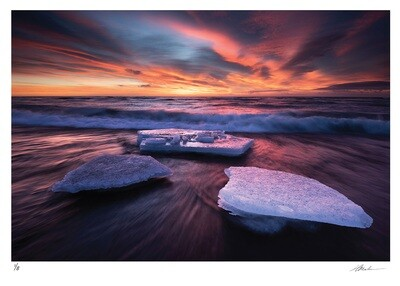 Winter Skies | Ed 8 | Hougaard Malan