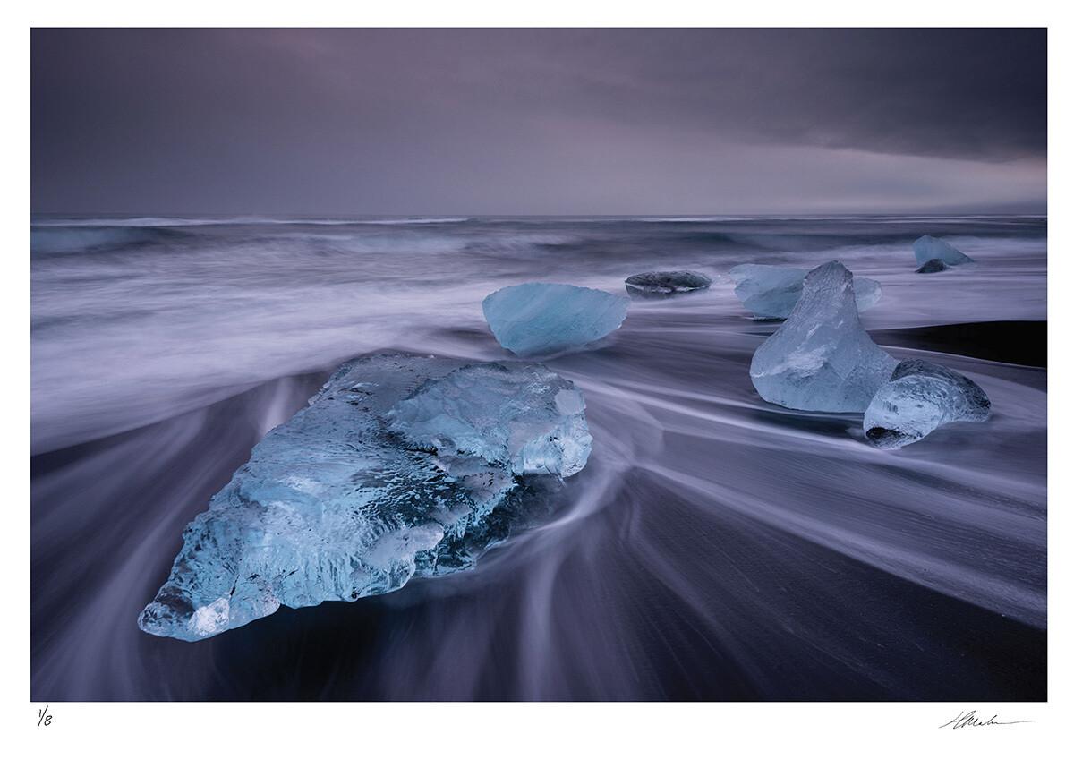 Turquoise | Ed 8 | Hougaard Malan