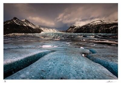 Svinafell | Ed 8 | Hougaard Malan