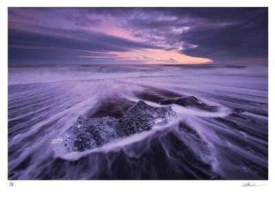 Glacial Remnants | Ed 8 | Hougaard Malan