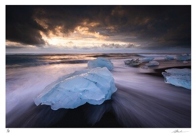 Diamond Beach | Ed 8 | Hougaard Malan
