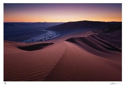 Namib Nightfall | Ed 8 | Hougaard Malan