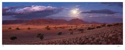 Namib Rand No.3 | Ed 8 | Hougaard Malan